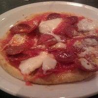 Photo taken at Ella's Wood-Fired Pizza by Elizabeth T. on 8/29/2011