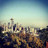 Photo prise au Kerry Park par Heidi G. le9/8/2012