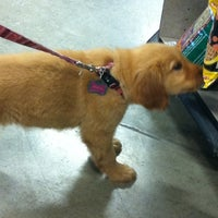 Photo taken at PetSmart by Genevieve C. on 6/20/2012