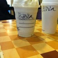 Photo taken at Starbucks by jessica c. on 5/7/2012