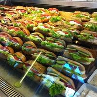 Photo taken at Beyaz Fırın & Brasserie by гарний👑 х. on 8/3/2012