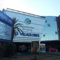 Photo taken at Mendoza Plaza Shopping by Mario C. on 8/8/2012