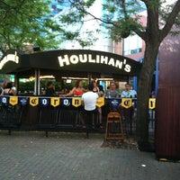 Photo taken at Houlihan's by Samantha R. on 7/9/2012