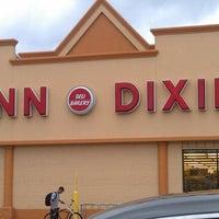 Photo taken at Winn-Dixie by Jack B. on 8/16/2013