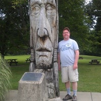 Photo taken at Pennsylvania Welcome Center by Jack B. on 7/22/2013