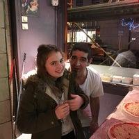 Photo prise au La Pizza par Stéphane D. le12/11/2016
