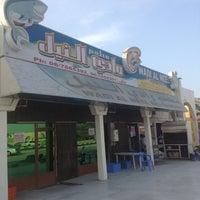 Photo taken at Wadi Al Neel وادي النيل by Abdulla A. on 10/22/2012