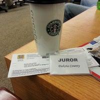 Photo taken at Dakota County Judicial Center by Mil H. on 10/9/2012