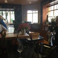Photo taken at Cinnabar Wine Tasting Room by j y. on 11/25/2016