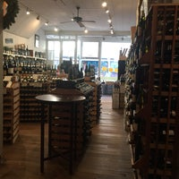 Photo taken at William Cross Wine Merchant by j y. on 12/19/2016