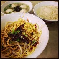 Photo taken at Sheng He Food Chain by beckalim on 1/27/2013
