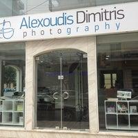 Photo taken at Alexoudis // Photography by Alexoudis D. on 2/7/2014