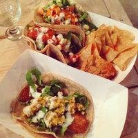 รูปภาพถ่ายที่ Taco party food truck โดย Gloria C. เมื่อ 9/7/2014