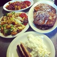 Photo taken at Kristin's by Gloria C. on 9/22/2012