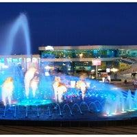 3/8/2013にDieter G.がSoho Square Sharm El Sheikhで撮った写真