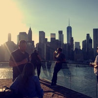 Photo taken at The 1 Rooftop by Hosam on 8/8/2017
