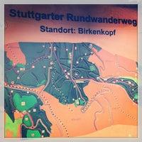 Photo taken at Birkenkopf by Tim R. on 3/29/2013