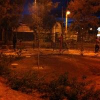 Photo taken at Parque Santa Anita by Carlos R. on 1/15/2013
