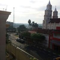 Photo taken at Prefeitura de Lins (Paço Municipal Centro) by Lucas D. on 5/15/2014