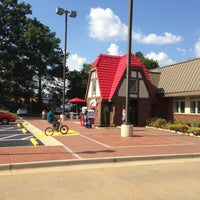 Photo taken at Chick-fil-A by Adam G. on 7/19/2013