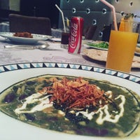 Photo taken at Parisa Irani Restaurant by Lulwah A. on 8/12/2016
