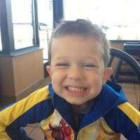 Photo taken at McDonalds by Bob W. on 10/5/2012