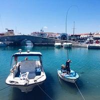 Photo taken at Limassol Marina by Artur S. on 4/9/2015