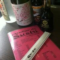 Photo prise au Atelier du Sushi par Anneso M. le9/16/2013