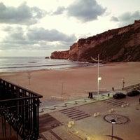 Photo taken at Hotel Mar Bravo by Filipe A. on 12/1/2012