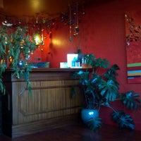 Photo taken at Parker's Beauty Bar by Laresa C. on 12/12/2012
