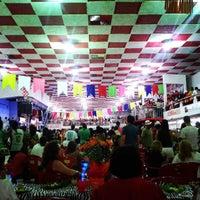Foto tirada no(a) G.R.E.S. Acadêmicos do Salgueiro por Alex V. em 7/21/2013