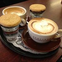 Das Foto wurde bei Berliner Kaffeerösterei von Timo J. am 1/18/2013 aufgenommen