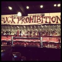 Photo taken at Bukowski Tavern by Jamie R. on 12/5/2012