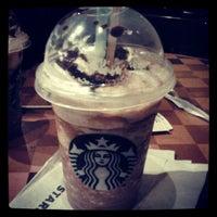 Photo taken at Starbucks Coffee by Carmen O. on 9/25/2012