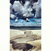 Foto tomada en Praia de Lapamán por Joze M. el 7/29/2013