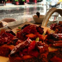 Photo taken at Piccola Cucina Osteria by DyShaun M. on 8/22/2013