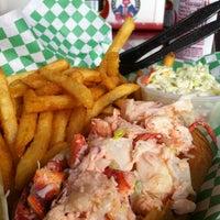 Photo prise au Yankee Lobster par DyShaun M. le10/20/2012