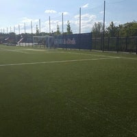 Photo taken at Red Bulls Training Facility by Ryan L. on 6/29/2016