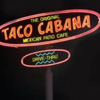 Photo taken at Taco Cabana by Noj Otsëit A. on 7/4/2013