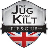 Photo taken at Jug And Kilt Irish Pub by Noj Otsëit A. on 11/11/2013