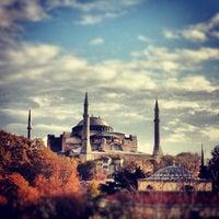 Photo taken at Olive Anatolian Restaurant by Slyadnev A. on 11/24/2012
