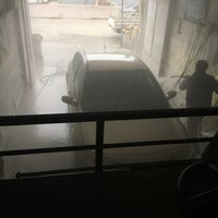 Photo taken at doganbey oto yıkama by Fethi Ç. on 3/8/2018
