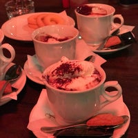 Photo taken at Caffe' Giacosa a Palazzo Strozzi by Garima S. on 11/22/2016
