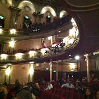 Foto scattata a Her Majesty's Theatre da May A. il 10/29/2012