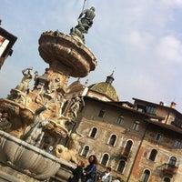 Foto scattata a Trento da Giovanna S. il 3/23/2013