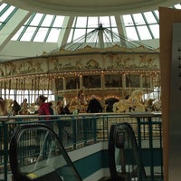 Photo taken at The Carousel by Chacha on 12/1/2013