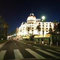 รูปภาพถ่ายที่ Promenade des Anglais โดย Karina💣 A. เมื่อ 5/20/2013