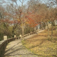 Photo taken at Tiger Hill by Harry S. on 12/5/2012