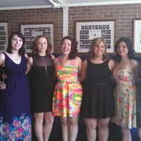 Photo taken at Delta Tau Delta by Rachel G. on 4/7/2013