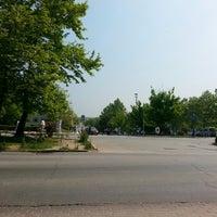 5/5/2013 tarihinde Gökhan S.ziyaretçi tarafından Uludağ Üniversitesi'de çekilen fotoğraf